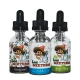 Premixed Liquid LOS MIXTUROS 20/30ml