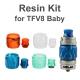 Resin Kit for TFV8 Baby 3ml