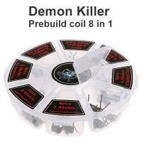 Demon Killer Prebuild coil 8 in 1