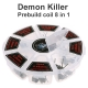 Demon Killer Prebuild coil 8 in 1