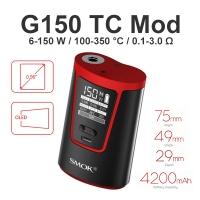 Smok G150 Box Mod 4200mAh