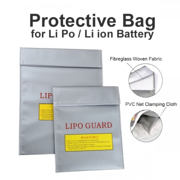 Fireproof Protective Bag