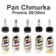 Premixed Liquid Pan Chmurka 20/30ml