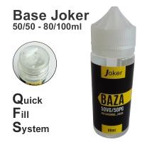 Base Joker 50/50