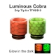 Luminous Cobra Drip Tip TFV8/810