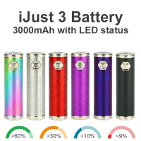 Eleaf iJust 3 Battery