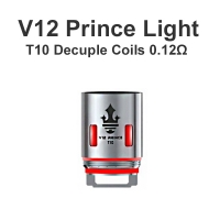 Smok TFV12 Prince Light Coil