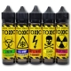 Premixed Liquid Toxic 40/60ml