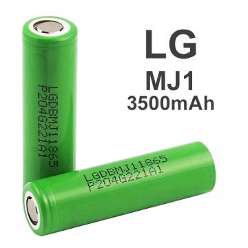 LG 18650 MJ1 3500mAh