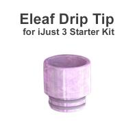 Eleaf iJust 3 Drip Tip
