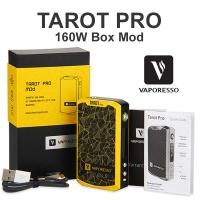 Vaporesso Tarot Pro TC 160W Box Mod