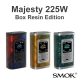 SMOK Majesty 225W TC Resin