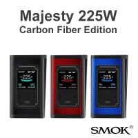 SMOK Majesty 225W TC Carbon