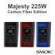 SMOK Majesty 225W TC Carbon