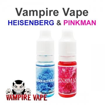 Vampire Vape 10ml