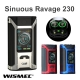 Wismec Sinuous Ravage230 200W Box Mod