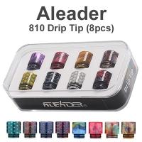 Aleader Drip Tip Pack TFV8/810