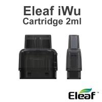 Eleaf iWu coil