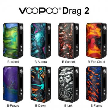 Voopoo Drag 2 Box Mod