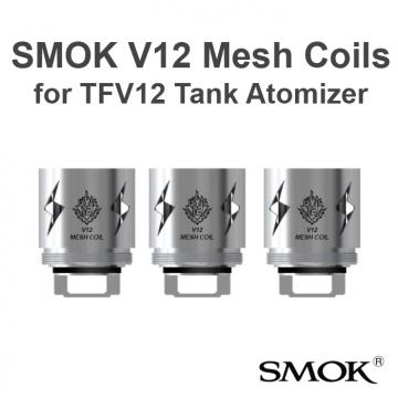 Smok TFV12 Mesh Coil