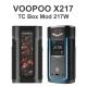 Voopoo X217 Box Mod