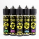 Premixed Liquid Toxic 40/60ml Black Edition