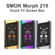 MORPH 219W Touch Screen Box Mod