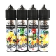 Premixed Liquid Radler 40/60ml