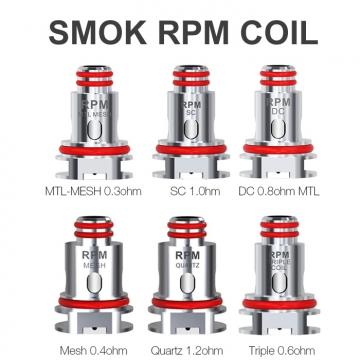 SMOK RPM Coil Head