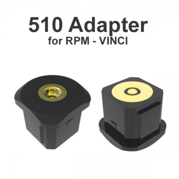 510 Adapter for RPM/VINCI