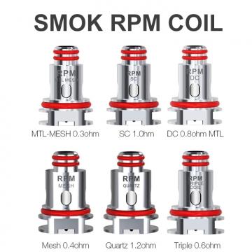 SMOK RPM/RGC Coil Head
