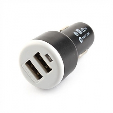 Dual Adapter USB