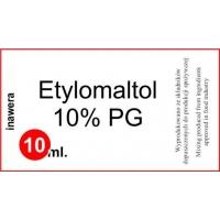 Etylomaltol 10% PG