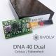 EVOLV DNA 40D
