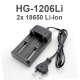 Dual Charger HG1206