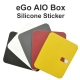 Sticker AIO Box