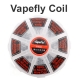 Vapefly 8 in 1 Variety Coil Box