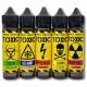Premixed Liquid Toxic 40/60ml