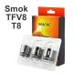 SMOK TFV8 T8 coil