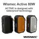 Wismec Active 80W Box Mod