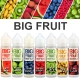 Premixed Liquid Big Fruit 40/60ml