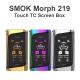 MORPH 219W Touch Screen Box Mod
