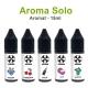 Aroma SOLO 15ml